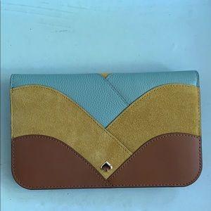 NWT Kate Spade wallet ♠️